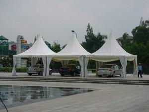 Sewa tenda sarnafil 3x3 dan 5x5 murah