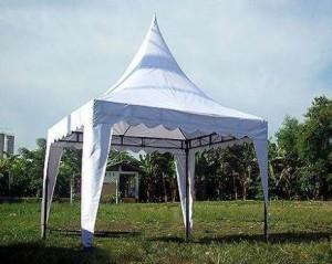 Sewa tenda untuk buka puasa bersama