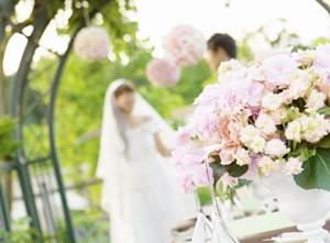 Sewa perlengkapan pernikahan