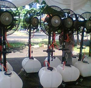 sewa Cooling fan murah Depok