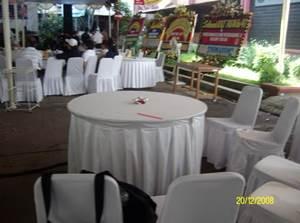 Sewa Kursi futura Jakarta