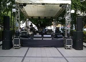 Rental Sound system murah Di Jakarta