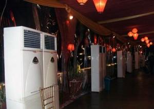 Rental AC murah di daerah Jakarta