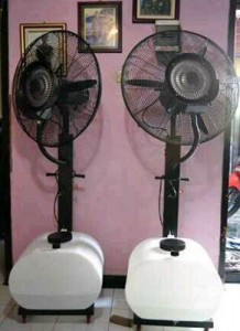 Sewa Air Cooler Fan