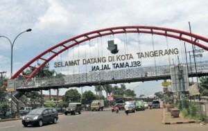 Sewa tenda murah di Tangerang