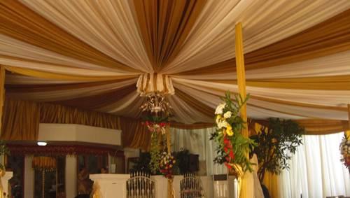 Sewa tenda pernikahan di Tangerang