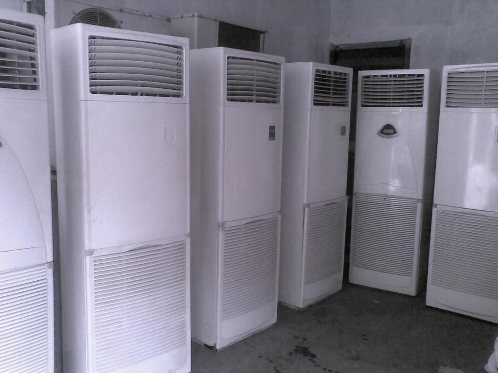 Pusat Rental AC standing Portable