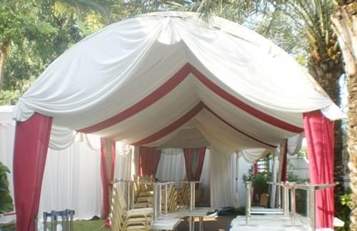 Promo sewa tenda pernikahan September oktober 2017
